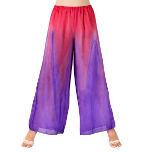 Palazzo Dance Pants Pictures