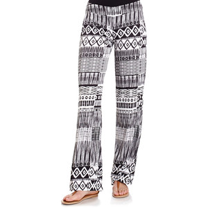 Pictures of Tribal Palazzo Pants